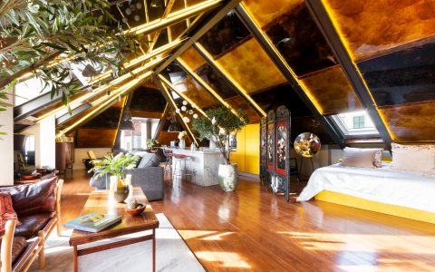 The Loft By Epic Collection